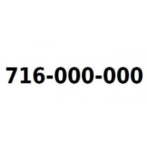 Infolinia 716000000
