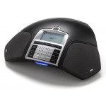 Telefon konferencyjny Konftel 300 (linia analogowa, VoIP, GSM)