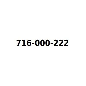 Infolinia 716-000-222