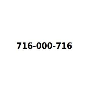 Infolinia 716000716