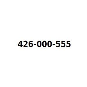 Infolinia 426000555