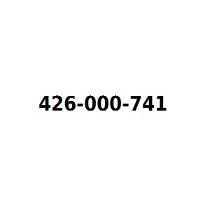 Infolinia 426000741