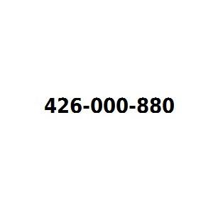 Infolinia 426000880