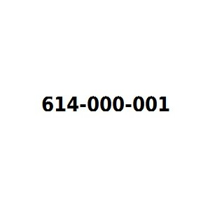 Infolinia 614000001