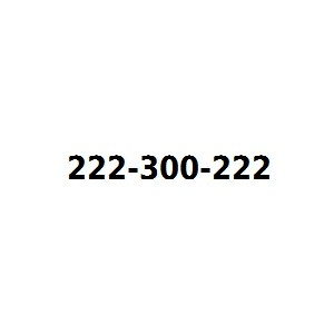Infolinia 222300222