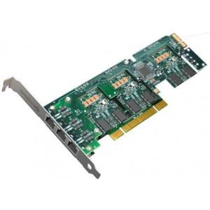 Sangoma A500BRMDE (sprzętowa kancelacja echa)