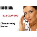 Infolinia 815 200 900