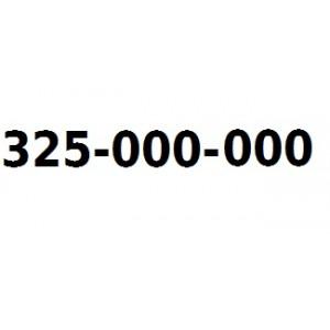 Infolinia 325000000
